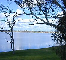 Sunny Yarrawonga / Mulwala by David Hunt