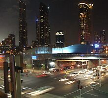 City by josha413