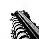 lloyds building by Bimal Tailor