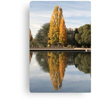 Canberra 1 Canvas Print