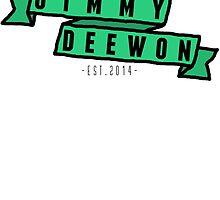 Established - 2014 by jimmydeewon