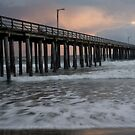 View by the Pier by bouldercreek