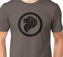 Republic of Singapore Air Force - Roundel (low vis) Unisex T-Shirt