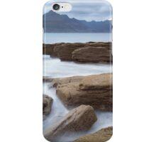 Elgol Sunset iPhone Case/Skin
