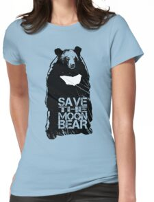 Save the Moon Bear (Bile farming makes me sick to the stomach) T-Shirt