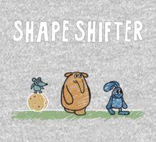 Shape Shifter 3 T-Shirt