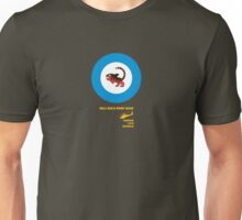 Bells Beach Bomb Squad Unisex T-Shirt