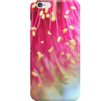 Flinders Bottle Brush iPhone Case/Skin