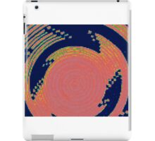 A Kigezi Hills-Inspired Art Project 003 iPad Case/Skin
