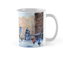 The Meeting Point Mug