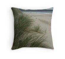 Bruny Island Neck Throw Pillow