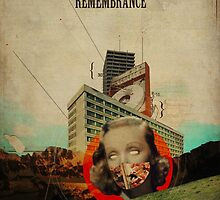 Remembrance by Frank  Moth