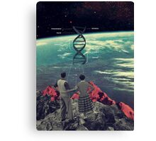 Distance And Eternity Canvas Print