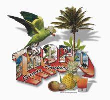 sugar tropics by redboy