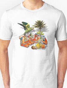 sugar tropics Unisex T-Shirt