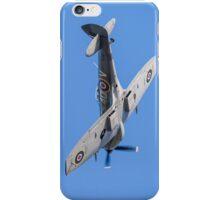 Supermarine Spitfire TE311   iPhone Case/Skin