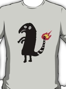 Shitty Charmander T-Shirt