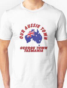 George Town TAS T-Shirt
