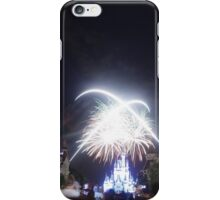 Wishes iPhone Case/Skin