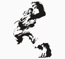 Ryu - Final Round! by rockhead