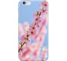 Blossom lollipop iPhone Case/Skin