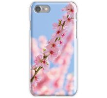 Blossom lollipop iPhone Case/Skin