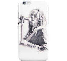 Ziggy Marley iPhone Case/Skin
