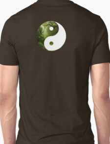 Yin Yang Jungle T-Shirt