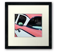 The Studebaker  Framed Print