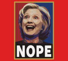 Nope by Slogan-It