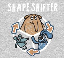 Shape Shifter 2 T-Shirt