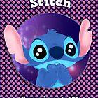 Stitch by elenapugger