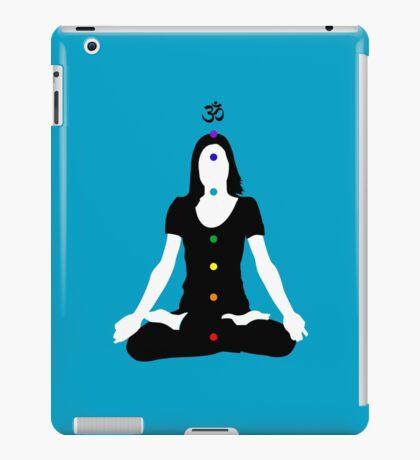 Chakras iPad Case/Skin