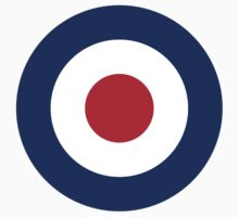 Royal Air Force - Roundel Kids Clothes