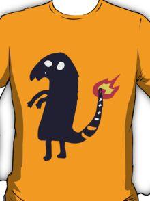 Charmander tattoo fail T-Shirt