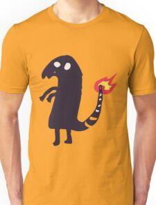 Charmander tattoo fail Unisex T-Shirt