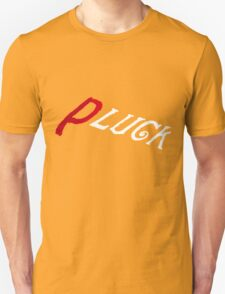 PLuck [white] T-Shirt