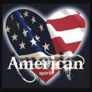 american spirit by redboy