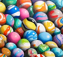 Have You Lost Your Marbles? by Marilyn Healey