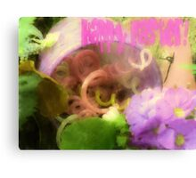 Happy Easter!!! Metal Print