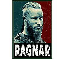 Ragnar Photographic Print