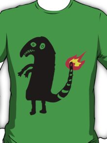 Shartmander T-Shirt