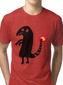 Shartmander Tri-blend T-Shirt