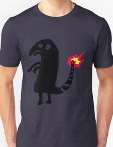 Shartmander Unisex T-Shirt