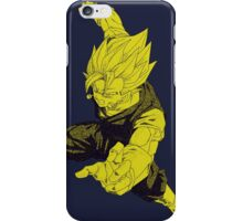 Super Vegito - Dragon Ball Z iPhone Case/Skin