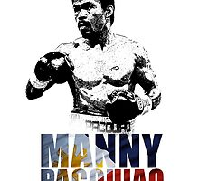 Manny Pacquiao by ches98