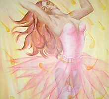 Morning Dance by jennab