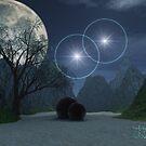 Moonlit Songs by Steve Davis