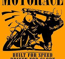 Motorace by avbtp