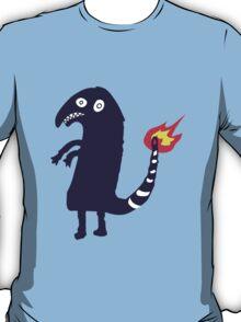 Shartmander - Charmander shitty tattoo from Reddit T-Shirt
